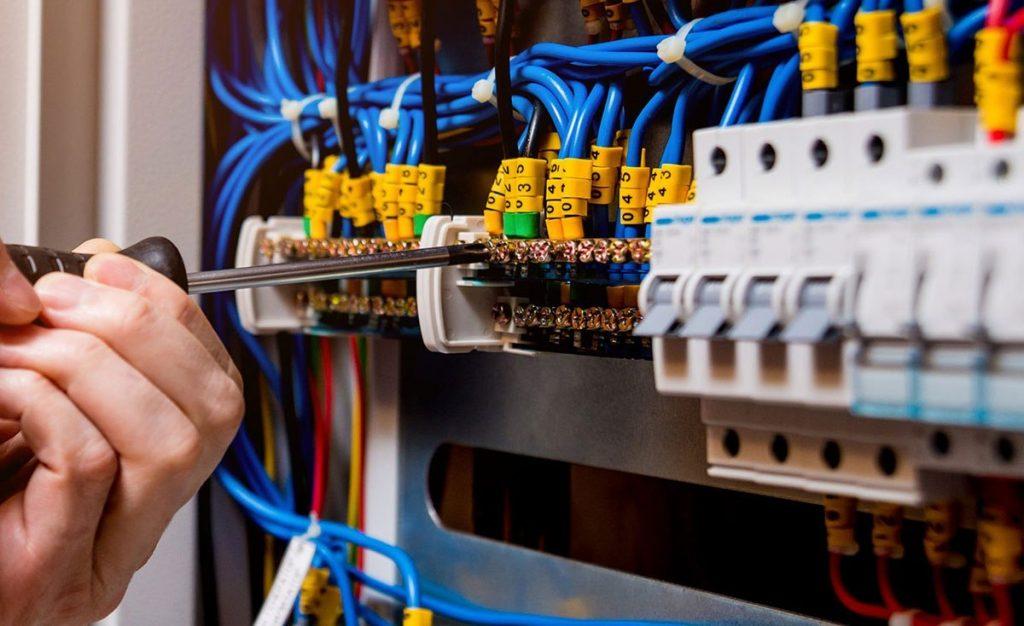 peronace elettric impianti elettrici su misura
